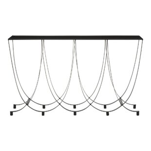 Demars Console Table By Williston Forge