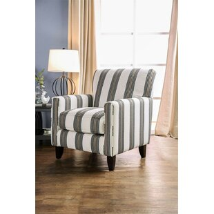 Pearson Armchair by Canora Grey