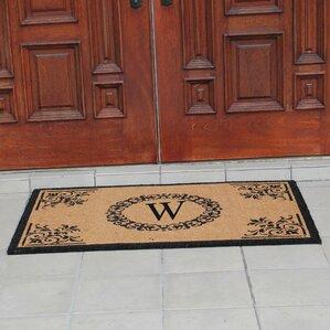 front door mats outdoorMonogrammed Entry Door Mat Front Doors Amazing Outdoor Front Door