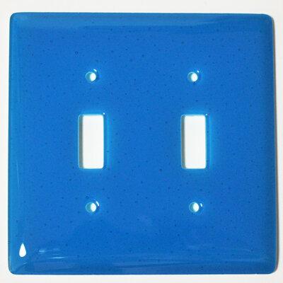 Symple Stuff Stenberg 2 Gang Toggle Light Switch Wall Plate Wayfair