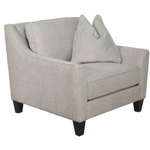 Goldfarb Armchair