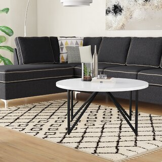 Alamo Coffee Table by Ivy Bronx SKU:AB116756 Price Compare