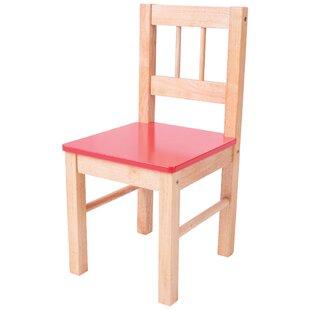 Estelle Children's Desk Chair By Harriet Bee