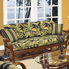 Great Reviews Amarillo Sofa Boca Rattan