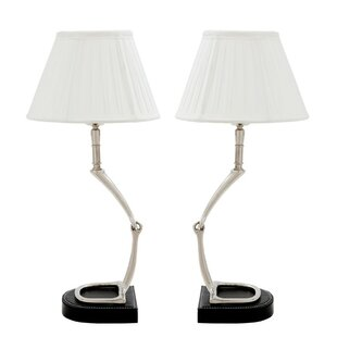 Adorable 17 Table Lamp (Set of 2) By Eichholtz