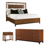 Ocean Club Standard Configurable Bedroom Set by Tommy Bahama Home