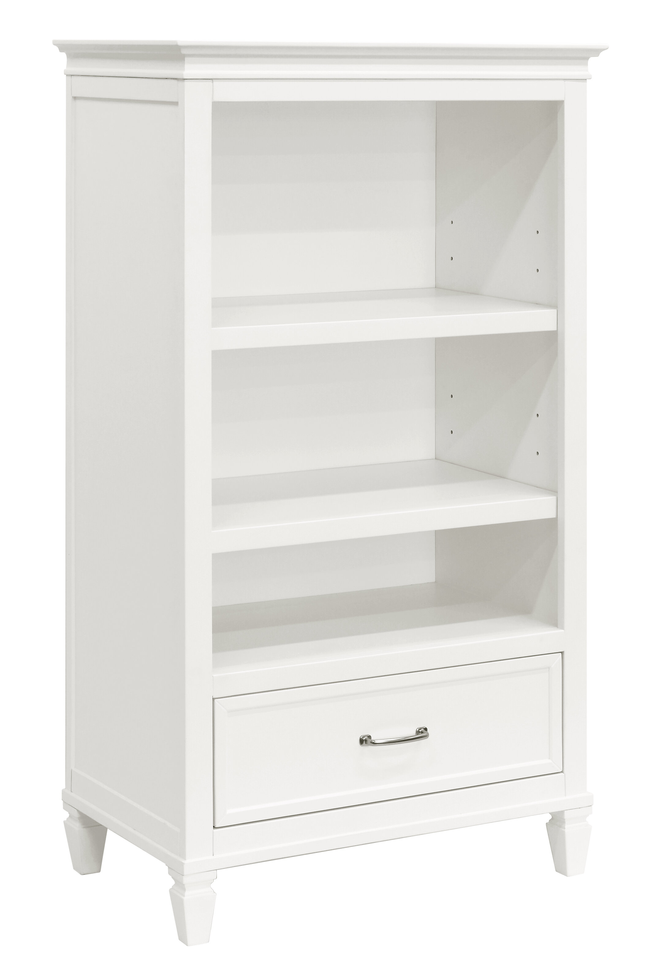 Million Dollar Baby Classic Darlington Standard Bookcase & Reviews -