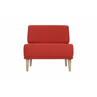 Capsule Home Knook Slipper Chair