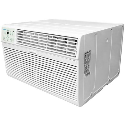 10000 BTU Energy Star Through The Wall Air Conditioner with Remote Emerson Quiet Kool