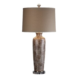 Reviews Marquain 33 Table Lamp By Mercer41