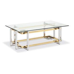 Billings Coffee Table By Mercer41