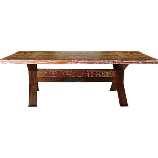 Crothers Dining Table By Union Rustic