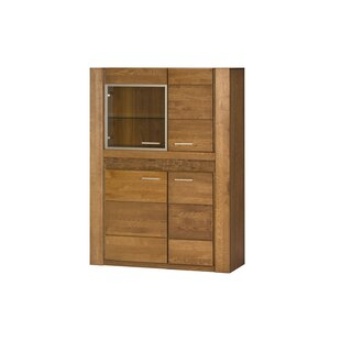 Goodland 4 Door Accent Cabinet by Brayden Studio