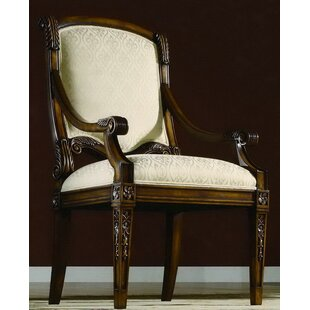 Manchester Upholstered Dining Chair (Set of 2)