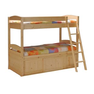 Valencia Single Bunk Bed By Harriet Bee