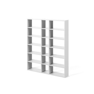 Kiley Bookcase By Williston Forge