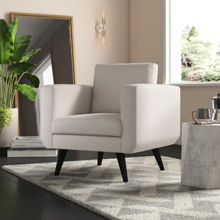 Top Reviews Bleeker Armchair by Mercury Row Reviews (2019) & Buyer's Guide