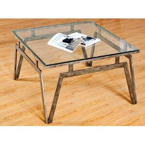 Marmolejo Coffee Table by Simmons Casegoods by Bungalow Rose