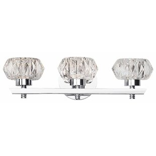 Radionic Hi Tech Spectrum 3-Light Vanity Light