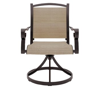 Toth Patio Chair (Set of 2)
