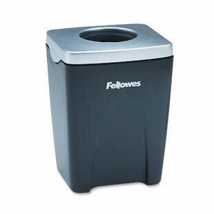 Fellowes Mfg. Co. Office Suites Paper Clip Cup, Plastic