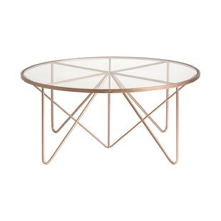 Padgett Coffee Table By Canora Grey