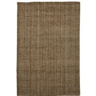 Eva Hand Braided Natural Rug by Longweave