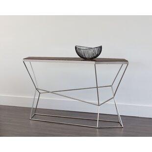 Sunpan Modern Nathaniel Console Table