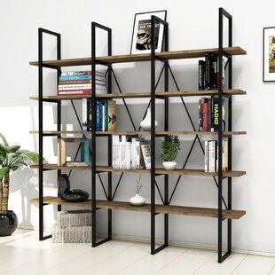 Raymon Bookcase By Ebern Designs