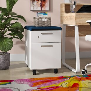 Steelcase Turnstone Mobile Pedestal with ..