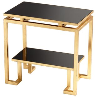 Midas End Table