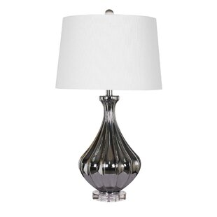 Hidemont Glass 29 Standard Lamp