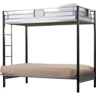 Viv + Rae Elya Twin/Futon Bunk Bed
