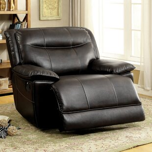 Dartmouth Manual Glider Recliner