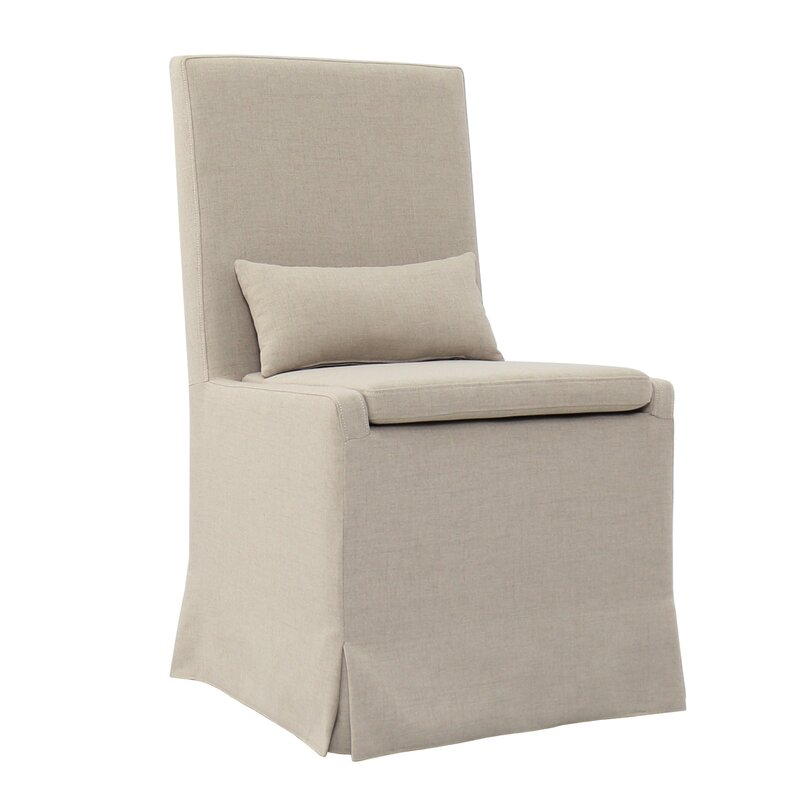 Hoang Upholstered Dining Chair