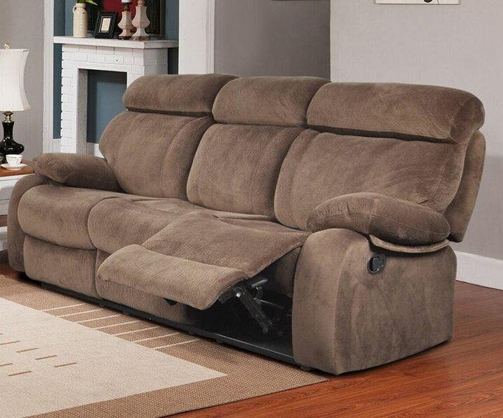 Superb Walden Reclining Sofa