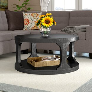 Inexpensive Haywood Transitional Coffee Table By Red Barrel Studio