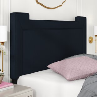 Dopson Upholstered Panel Headboard