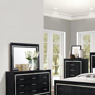 Wildon Home ® Luca 5 Drawer Dresser