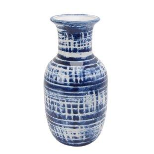 Kiley Ceramic Table Vase