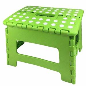 handy folding step stool