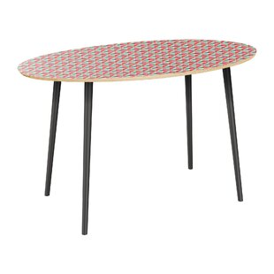 Canale Dining Table by Wrought Studio 2019 Sale