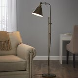 Nunes 65 Task Floor Lamp