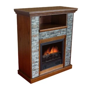 Santino Electric Fireplace by ..
