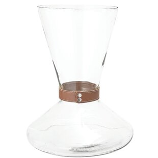 Shefford Glass End Table