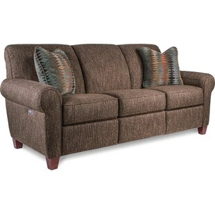 Bennett Reclining Sofa by La-Z-Boy