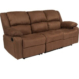 Kinslow Standard Recliner Sofa