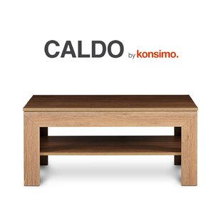 Critchfield Coffee Table By Natur Pur