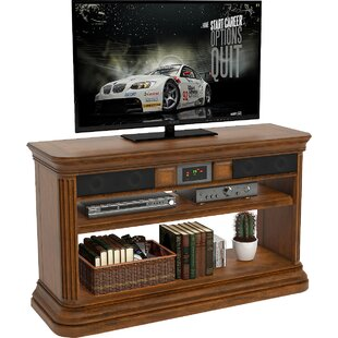 Best Winsome TV Stand for TVs up to 55 by Fairfax Home Collections Reviews (2019) & Buyer's Guide