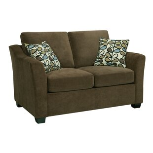 Suai Loveseat